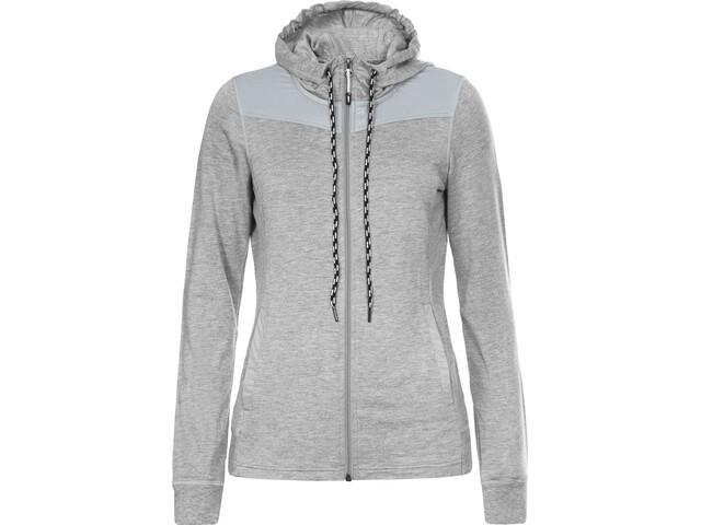 Luhta Helka Manteau Femme, grey
